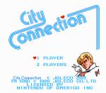City Connection (U) [!]-0