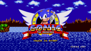 SonicAndroidTouch