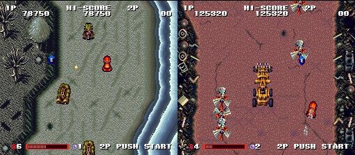 Battle Mobile Levels2