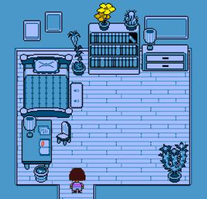 underroom