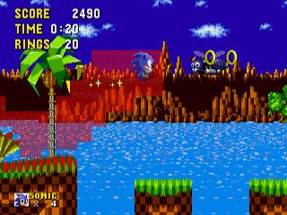 SonicPaintGameplay