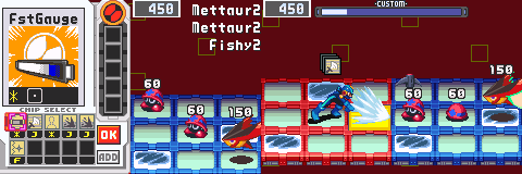 1078 _ MegaMan Battle Network 3 Blue Version _U__Independent__13870737558023