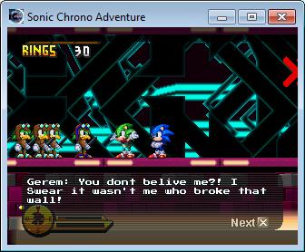 ChronoA2